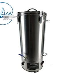 35L Digiboil Beer Boiler