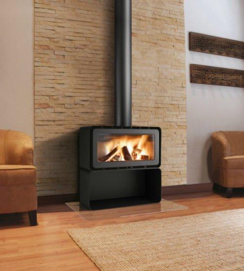 Adf Hayra 85l Freestanding Wood Heater My Slice Of Life