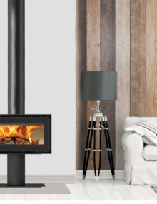 ADF NMV 820 Freestanding Wood Heater