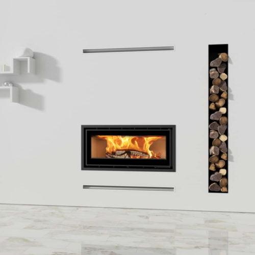 ADF NMV Insert Wood Heater