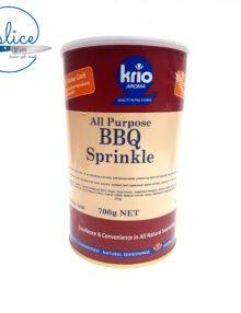 All Purpose BBQ Sprinkle