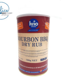Bourbon BBQ Rub