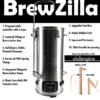 Brewzilla (Robobrew) 3.1.1
