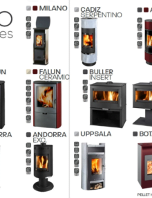 Euro Fireplaces