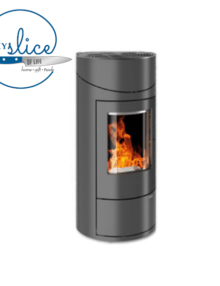 Euro Fireplaces Salzburg Pellet Heater