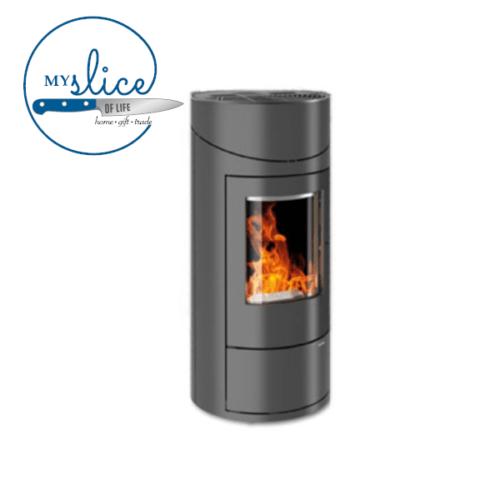 Euro Fireplaces Salzburg Pellet Heater
