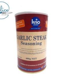 Garlic Steak Seasoning