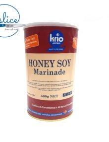 Honey Soy Marinade