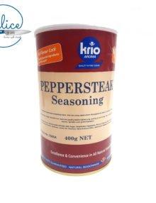 Peppersteak Seasoning