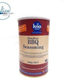 Smokey BBQ Seasoning