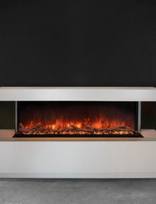 Landscape Pro Multi Electric Fireplace