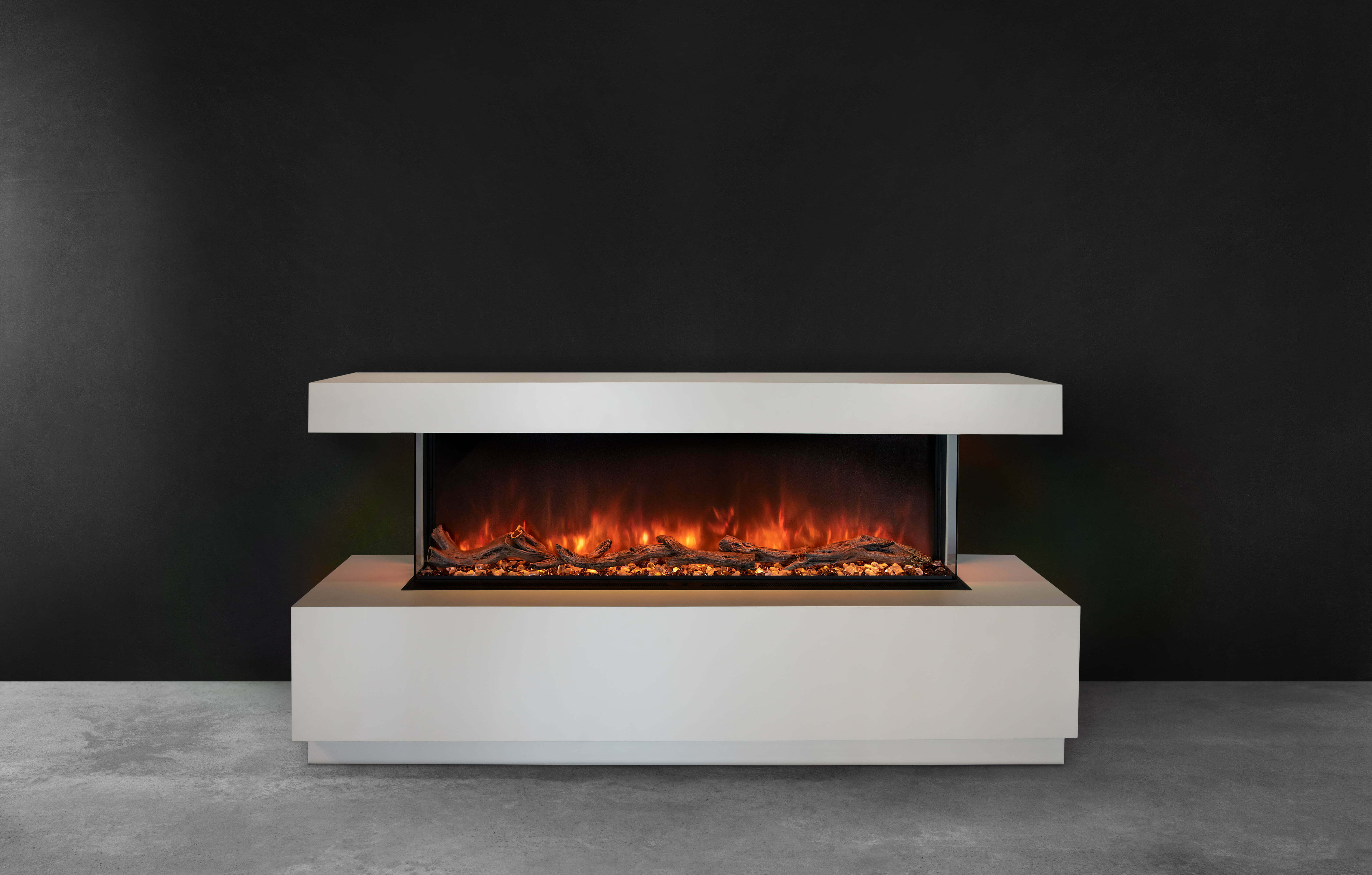 Modern Flames Landscape Pro Multi Series 80 Inch Electric Fireplace Lpm 8016 My Slice Of Life
