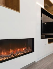 Modern Flames Landscape Pro Multi Electric Fireplace