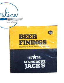 Mangrove Jacks Beer Finings