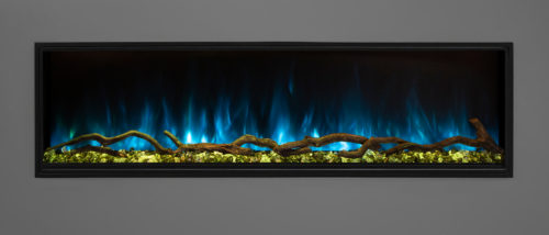 Modern Flames Landscape Pro Slim Electric Fireplace