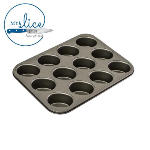 Bakemaster 12 Cup Friand Pan