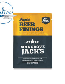 Mangrove Jacks Liquid Beer Finings