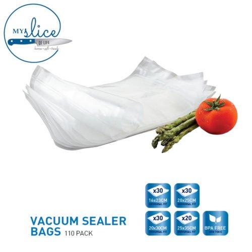 Proline Vacuum Sealer Bags