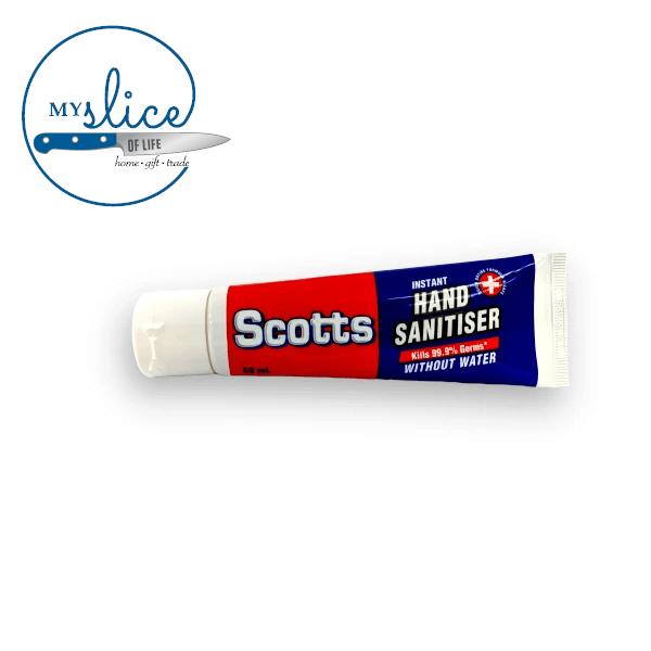 Scott's Hand Sanitiser