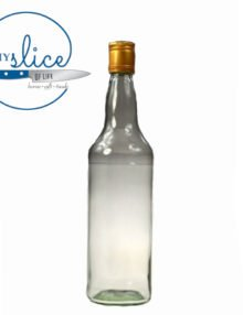 Still Spirits Glass Spirit Bottle