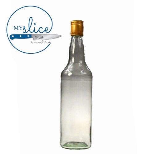 Still Spirits Glass Spirit Bottle