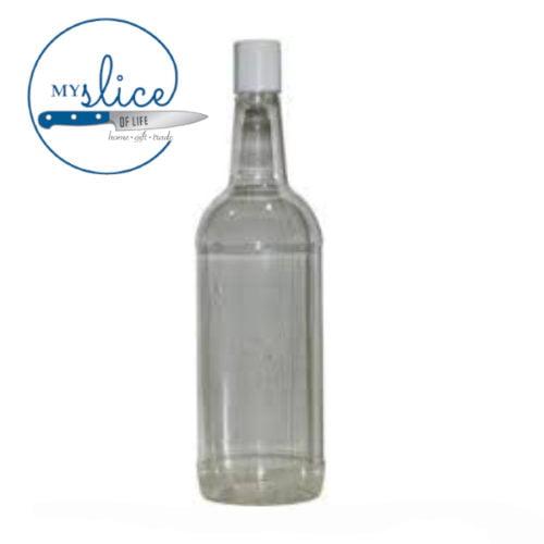 Still Spirits PET Bottles