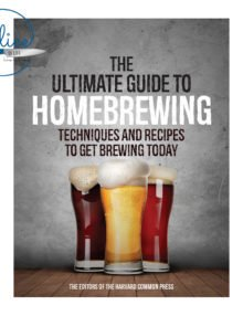 The Ultimate Guide to Home Brewing