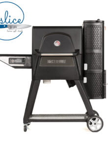 Masterbuilt Gravity Series 560 Charcoal Grill Smoker