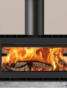 ADF Hayra 85B Wood Heater