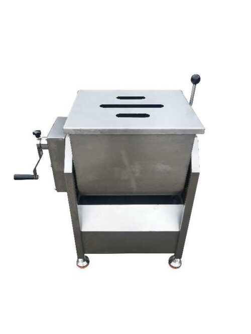 Butcher Buddy 25kg Manual Meat Mixer