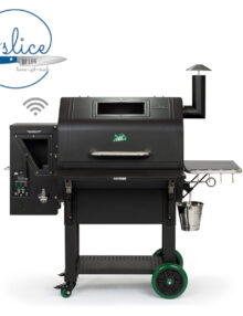 Green Mountain Grills - Prime Plus - Daniel Boone