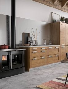 Hergom Cares Wood Fired Cooker