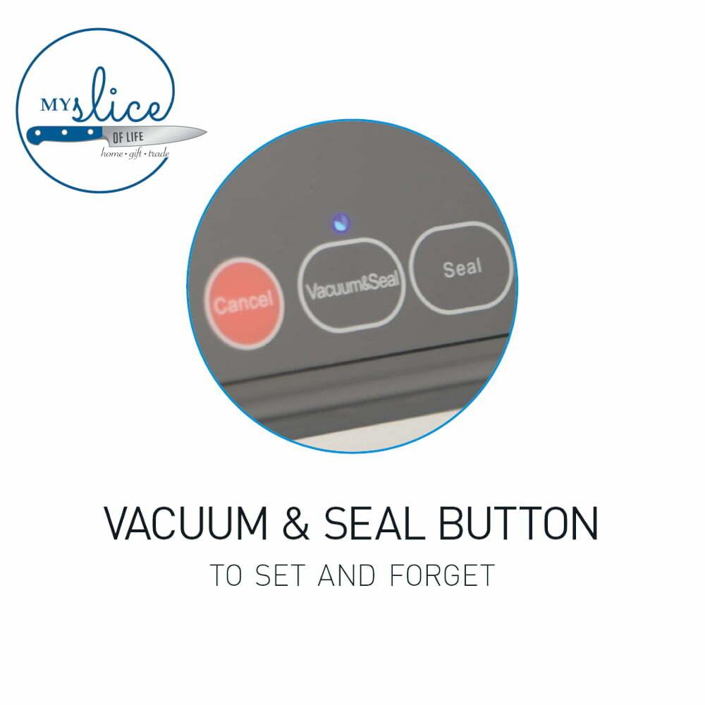 Proline Chamber Vacuum Sealer