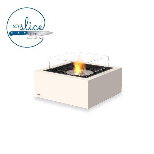 Ecosmart Fire Base 30 Fireplace Bone