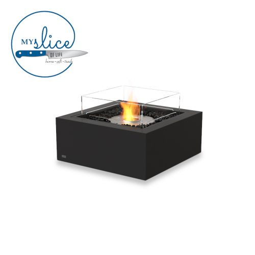 Ecosmart Fire Base 30 Fireplace Graphite