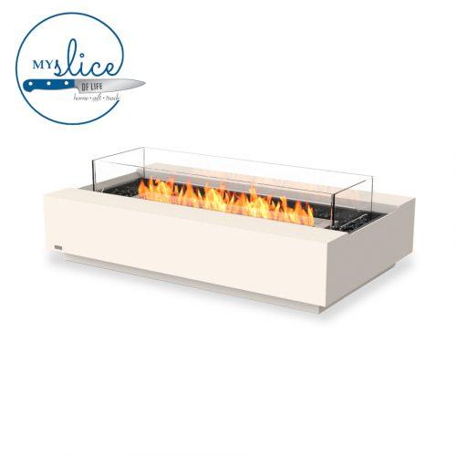 Ecosmart Fire Cosmo Fireplace Bone