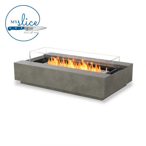 Ecosmart Fire Cosmo Fireplace Natural