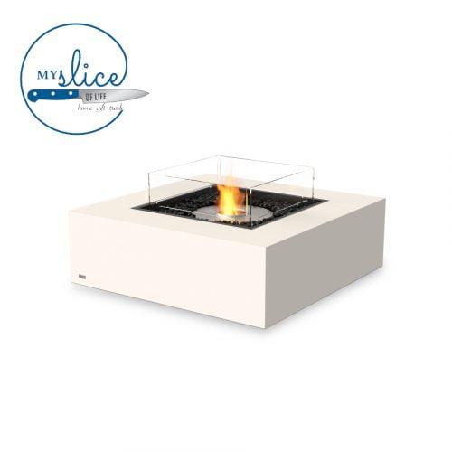 Ecosmart Fire Ethanol Base 40 Fireplace Bone