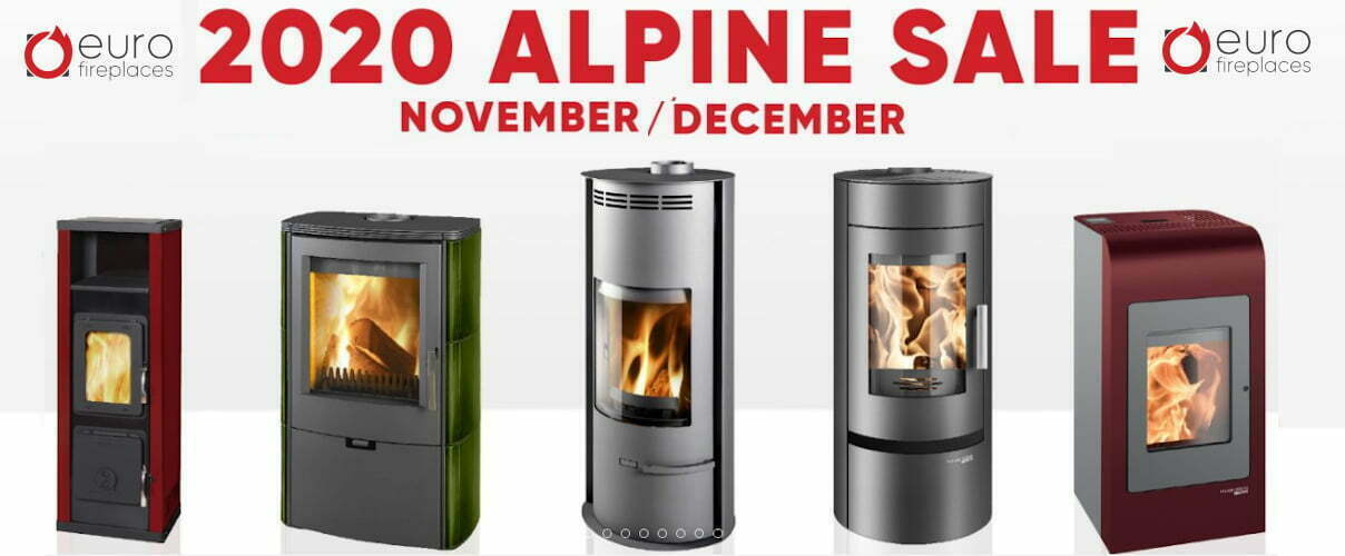 Alpine Sale 2020
