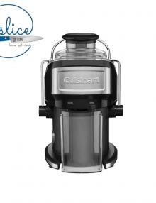 Cuisinart Compact Juice Extractor (2)