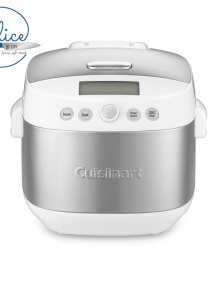 Cuisinart Super Grains & Rice Multi Cooker