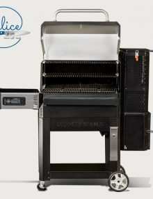 Masterbuilt Gravity Series 1050 Charcoal Smoker Grill (2)