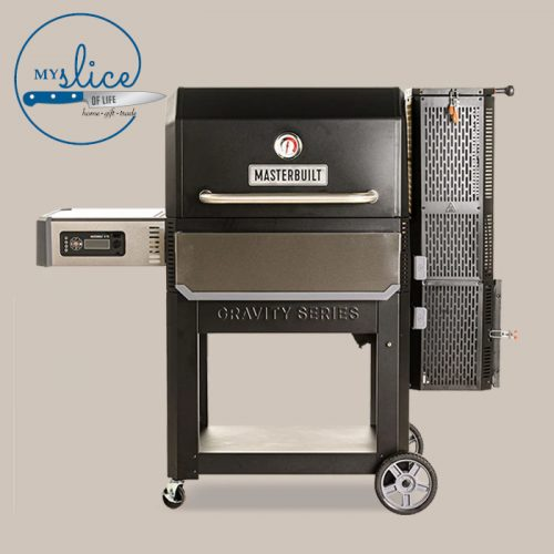 Masterbuilt Gravity Series 1050 Charcoal Smoker Grill