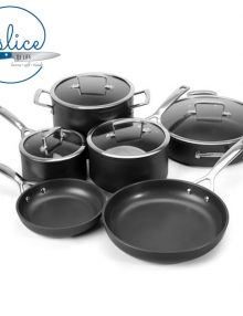 Pyrolux Ignite 6 Piece Cookware Set