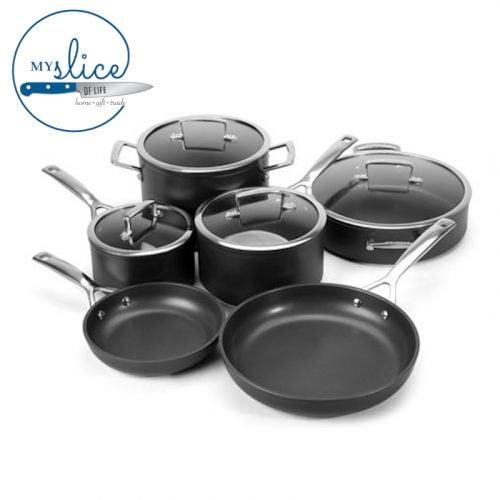 Pyrolux Ignite 6 Piece Cookware Set