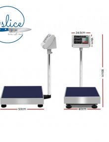 Digital Floor & Bench Scales