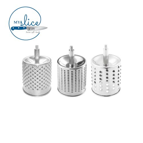 Bialetti Grater Red (3)