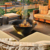 Charmate Tuscan Fire Pit