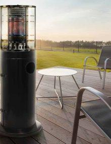 Gasmate Stellar Black Deluxe Area Heater (2)