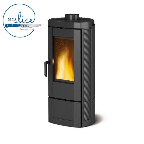 Kaminus La Nordica Candy Wood Heater